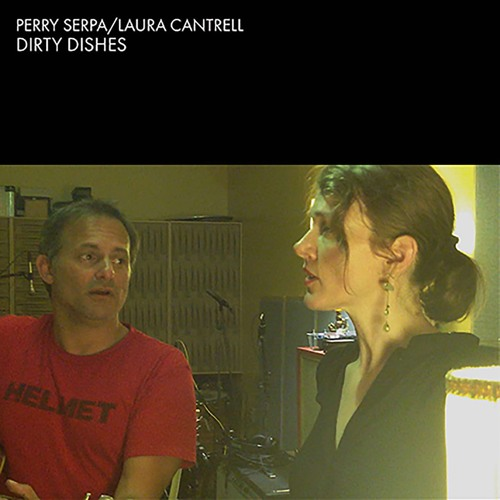 Dirty Dishes (with Laura Cantrell)