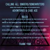 Adv3ntures & Case Ace collab contest