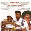 Koffi Olomide & Papa Wemba ft MICHAEL JACKSON- WAKE UP 'AMBIANCE MEGASEBENE' [Mixtape Party]