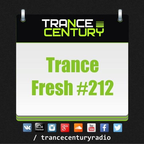 #TranceFresh 212