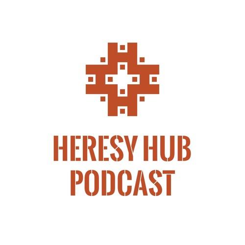 Heresy Hub #24 Мужское и женское как искусственно навязанные  конструкции (Поза, Бовуар, Расс)