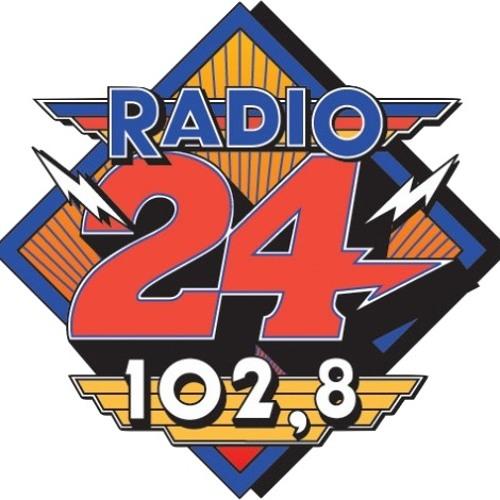 Interview Gadget Baron bei Radio 24