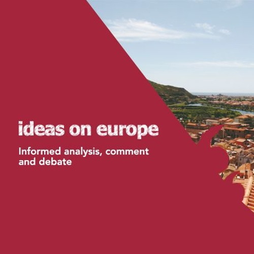 Ideas on Europe | Critical European Studies: What, Why and How?