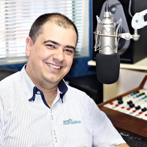 Marcelo Santos (Rádio Catarinense)A carne que alimenta o mundo e que engorda a economia de SC