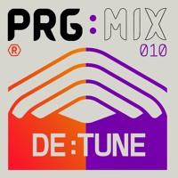 PRG:MIX010 - De:Tune