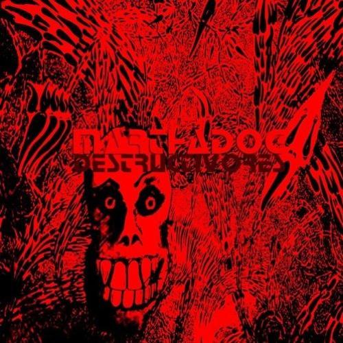 DESTRUCTIVORES - The Man With The Cranial Key, Campus Version