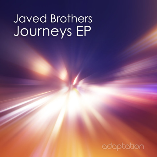 Javed Brothers - Journeys EP