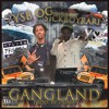 Gangland feat. Sickboyrari (Prod. Dumas)