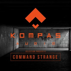 COMMAND STRANGE - Selection Process 8