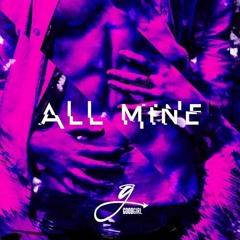 Vinsand - All Mine  ( Copyright Free Music )