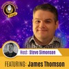 EP 07 - James Thomson - Expert Insights on the Specifics of Being Successful on Amazon