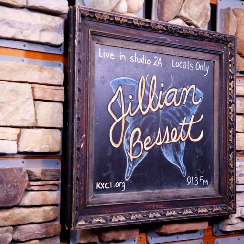 Jillian Bessett LIVE on Locals Only 91.3 KXCI Tucson
