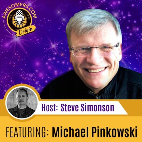 EP 15 - Michael Pinkowski - Parsimony: Creating 10 Thousand Entrepreneur Millionaires