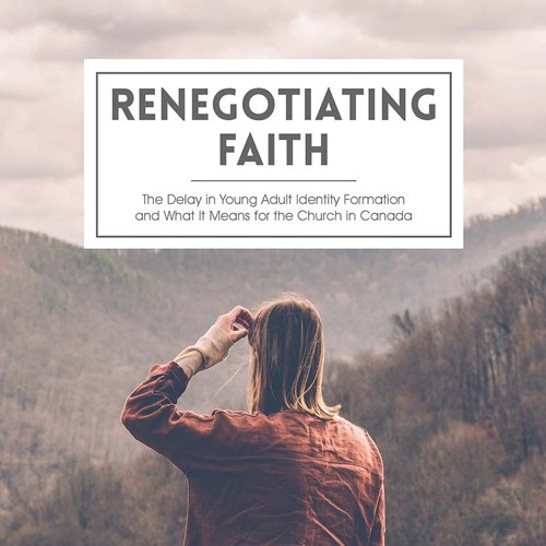 Renegotiating Faith: An interview with Rick Hiemstra about the youth and faith research