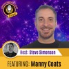 EP 19 - Manny Coats - How to Add Value to Your Products with Meaningful Collaboration