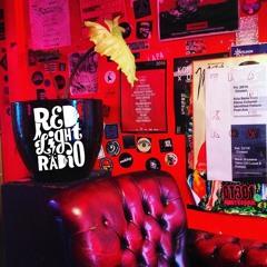 All Around the Globe @ Red Light Radio (w/ Muk)