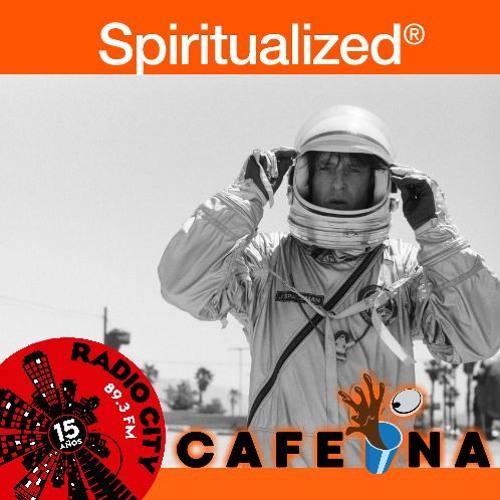 Entrevista a Jason Pierce de Spiritualized