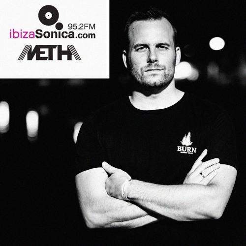 Metha LIVE AT THE ARK CRUISE  x Ibiza sonica radio