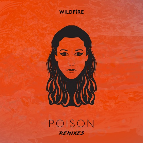 Rachel K Collier - Poison (Villows Remix)