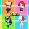 Download My Hero Academia - Make My Story OP5  ENGLISH Ver  AmaLee Mp3