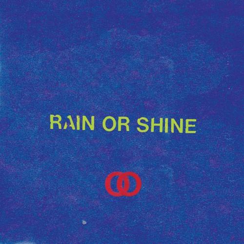 RAIN OR SHINE  (HOOK ONLY) 88BPM