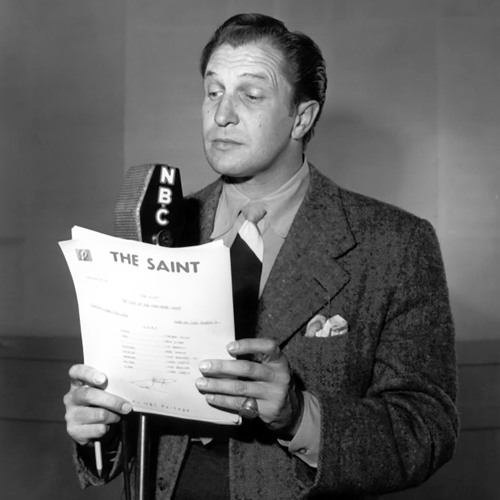 Vincent Price On How He Broke Into Radio Acting