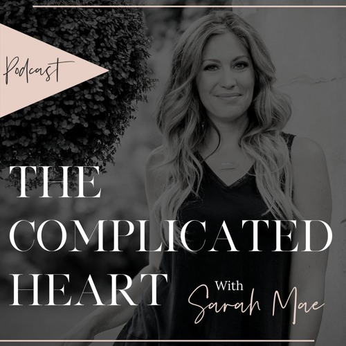 Susan's Story: An Intro to The Complicated Heart Podcast