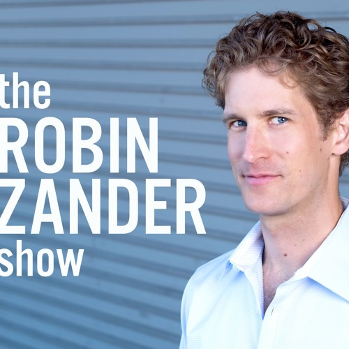 The Robin Zander Show: Accelerated Learning