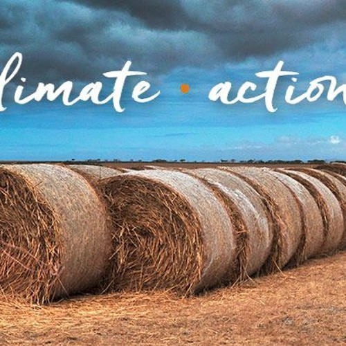 Farmer for climate action