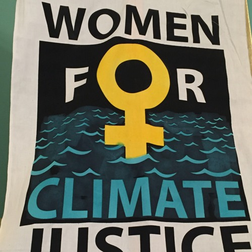 On the Eve of the Global Climate Action Summit, Women Demand More Ambitious Solutions