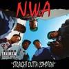 NWA - Express Yourself (1988)