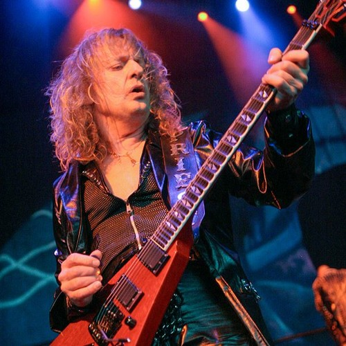 Interview EP:  K.K. Downing, formerly of Judas Priest