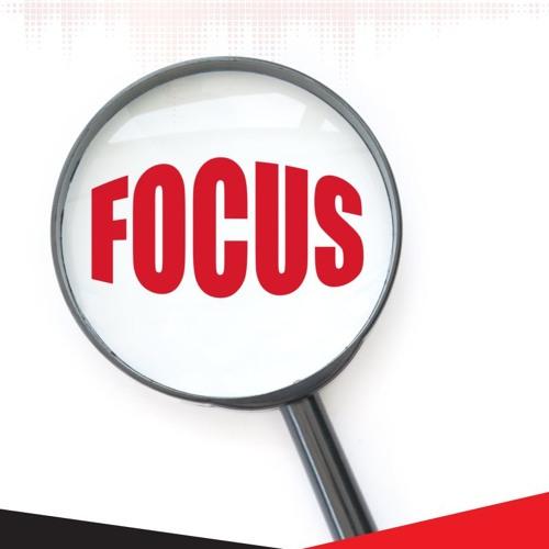 Focus du mercredi 12 Sepembre 2018
