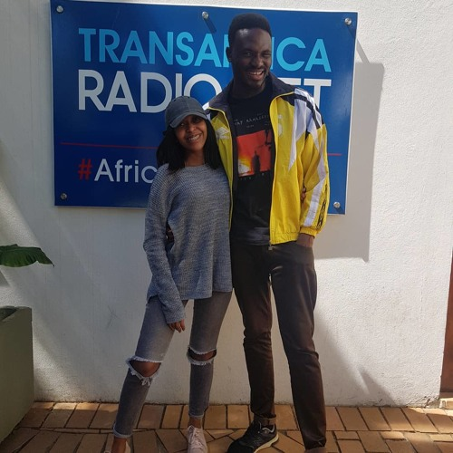 Nigerian Producer:Rapper, Wave Dave On Lifestyle With Zola Gxagxisa 11/09/ 2018