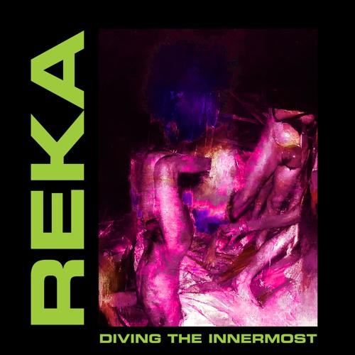 REKA - Diving The Innermost (BITE05)