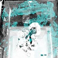 the post-apocalypse album mix Artwork