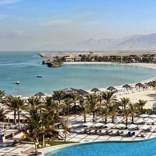 Ras Al Khaimah, nouvelle destination de rêve