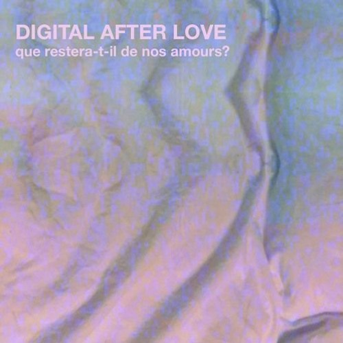 RUPPERT PUPKIN - DIGITAL AFTER LOVE - PRESSE