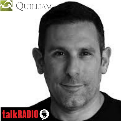 David Toube discussing Anjem Choudary on talkRadio with Mike Graham