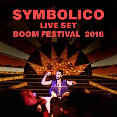 Boom Festival 2018 @ Chillout Gardens