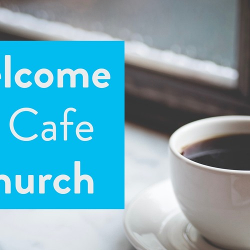 Cafe Church - David McClintock - 9th Sep 2018 PM