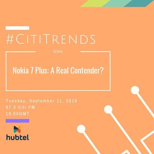 Citi Trends, Tuesday, September 11, 2018