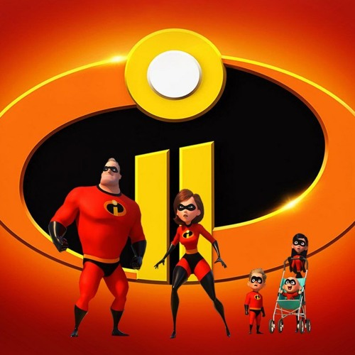 87: The Incredibles