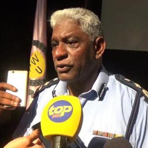 Les policiers équipés de tactical belt dans les semaines à venir…