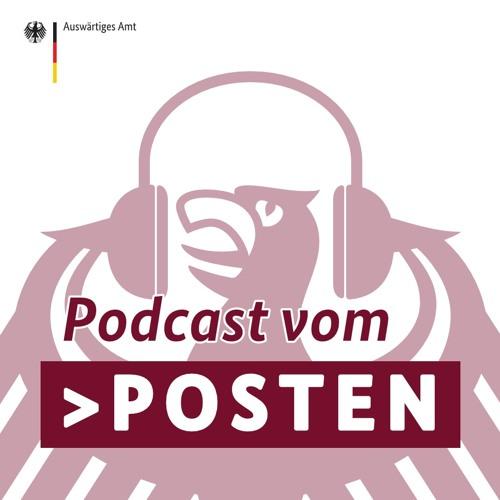 Ein Blick aus Frankreich und Italien - Podcast vom Posten (Folge #3)