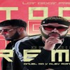 Anuel AA Ft Alex Rose - Toda Remix 2 Portada del disco