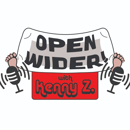 Open Wider 64 - Been a minute....