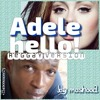 Adele reggay blues-hello