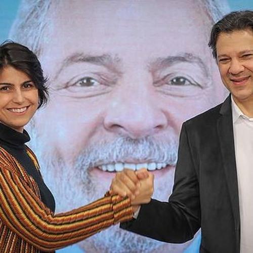 Como fica o cenário eleitoral com Haddad candidato?