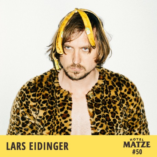 Lars Eidinger – Wonach sehnst du dich?